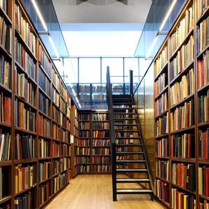 Библиотеки Щигров