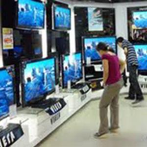 Магазины электроники Щигров