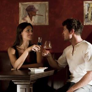 Рестораны, кафе, бары Щигров