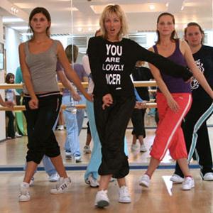 Школы танцев Щигров