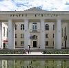 Дворцы и дома культуры в Щиграх