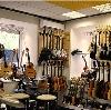 Музыкальные магазины в Щиграх