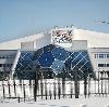 Спортивные комплексы в Щиграх