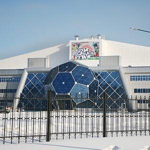 Спортивные комплексы Щигров