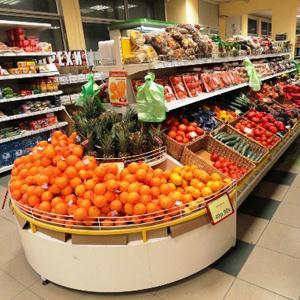 Супермаркеты Щигров