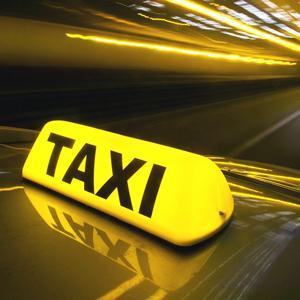 Такси Щигров