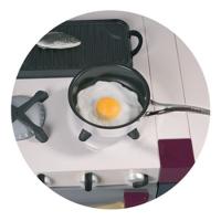 Кафе Кураж - иконка «кухня» в Щиграх