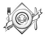 Баня Утёс - иконка «ресторан» в Щиграх