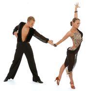 Тодес - иконка «танцы» в Щиграх